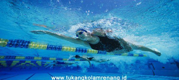 6 Tips Aman Sebelum Berenang Pada Kolam Renang Umum