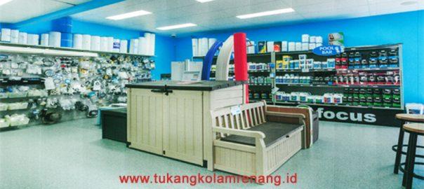 Toko Obat Kolam Jakarta